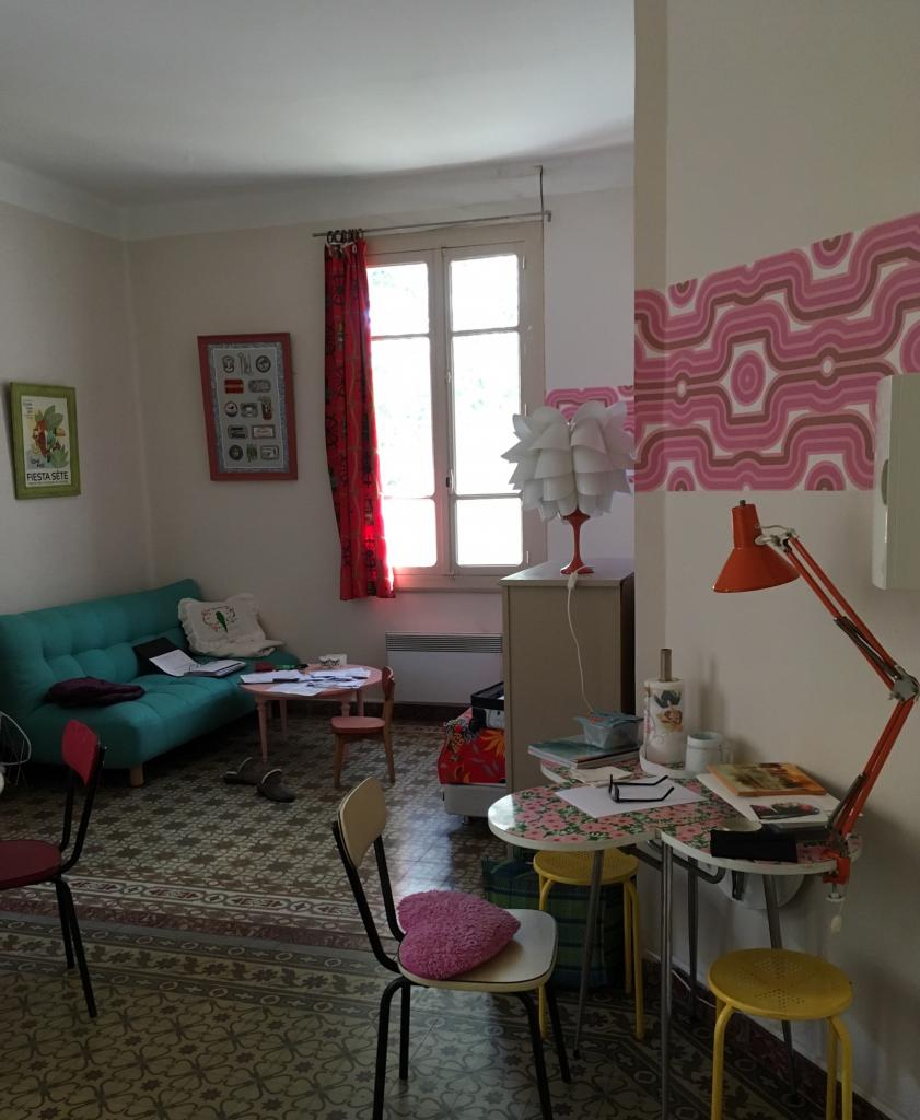 Nice Logement (Picoti-Picota)
