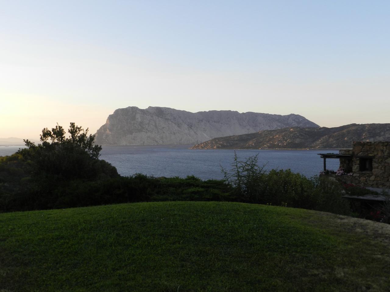 Die Inseln Molara und Tavolara