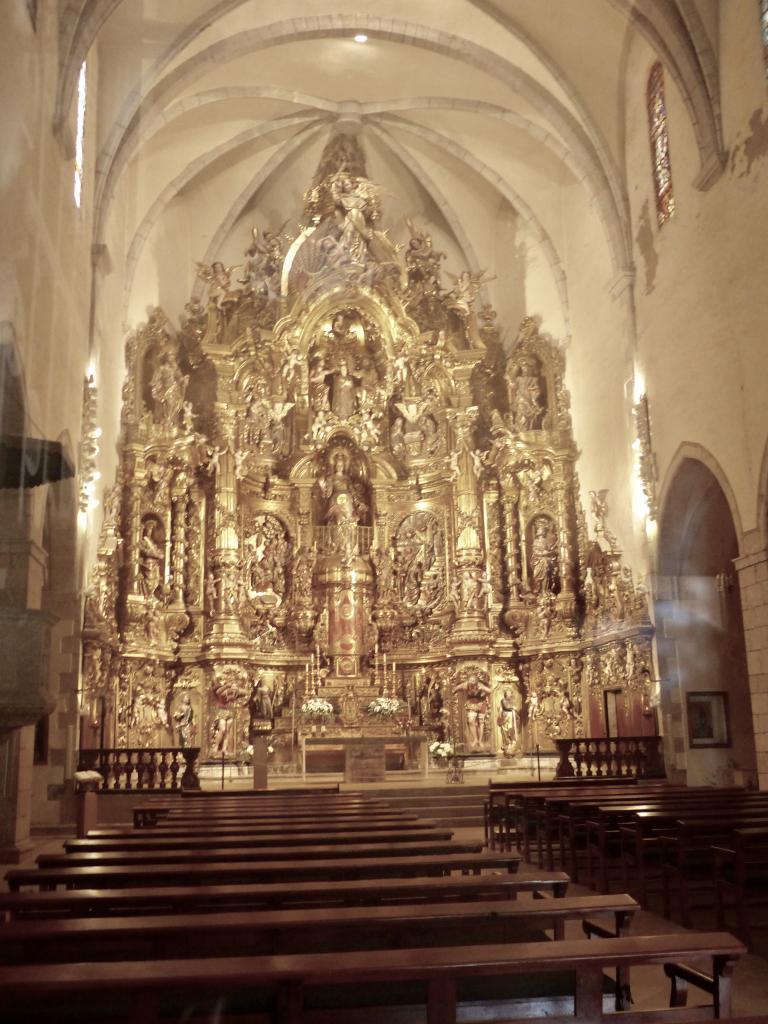 Church of Cadaqués