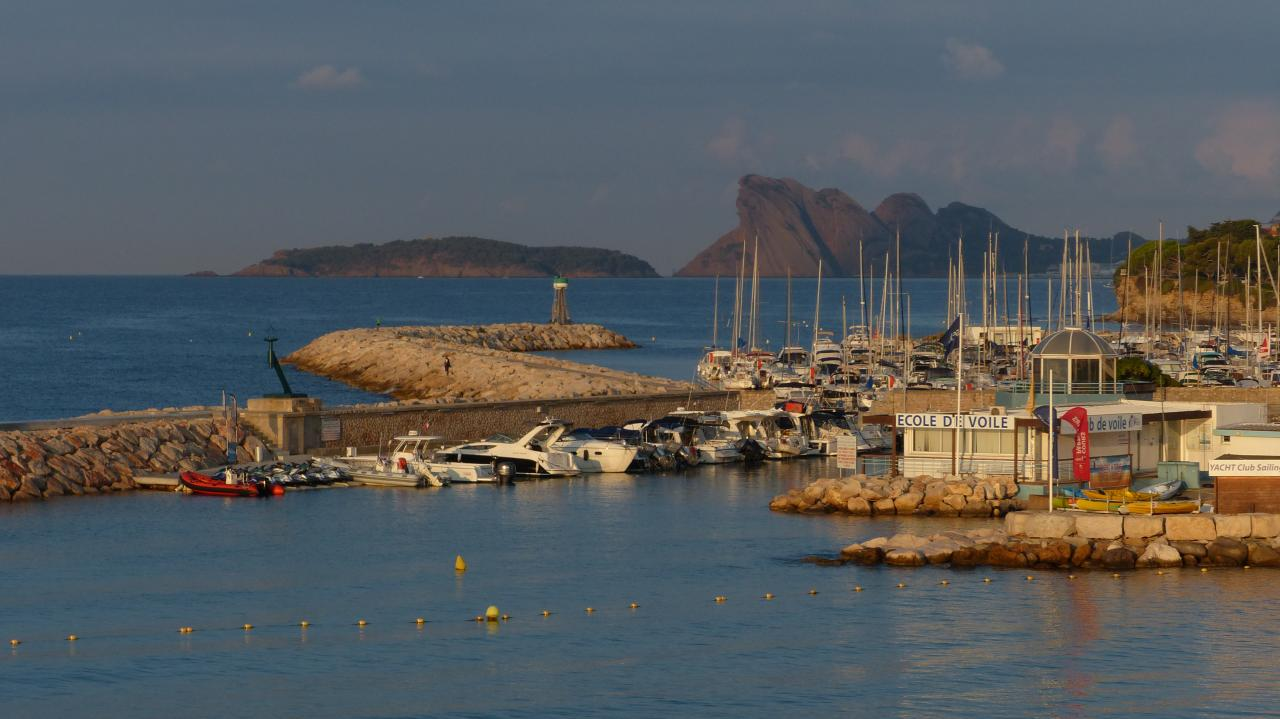 St. Cyr-sur-Mer