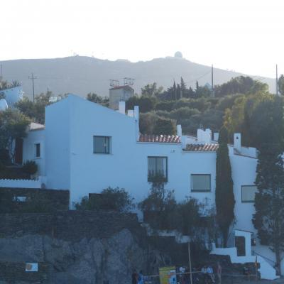 SPAIN AND DALI