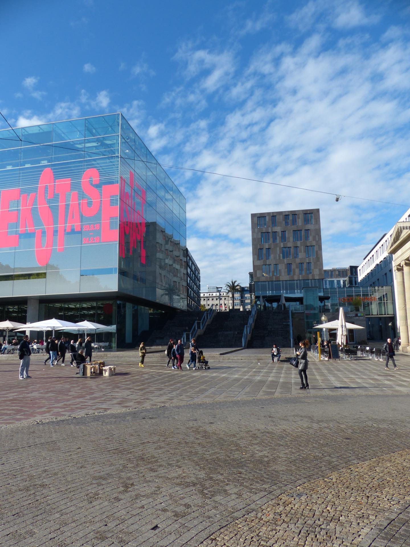 Le Cube - Museum Art Contemporain