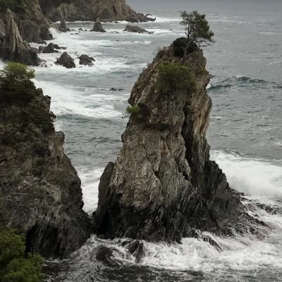 Presqu'île de Giens sur Sentier Littoral