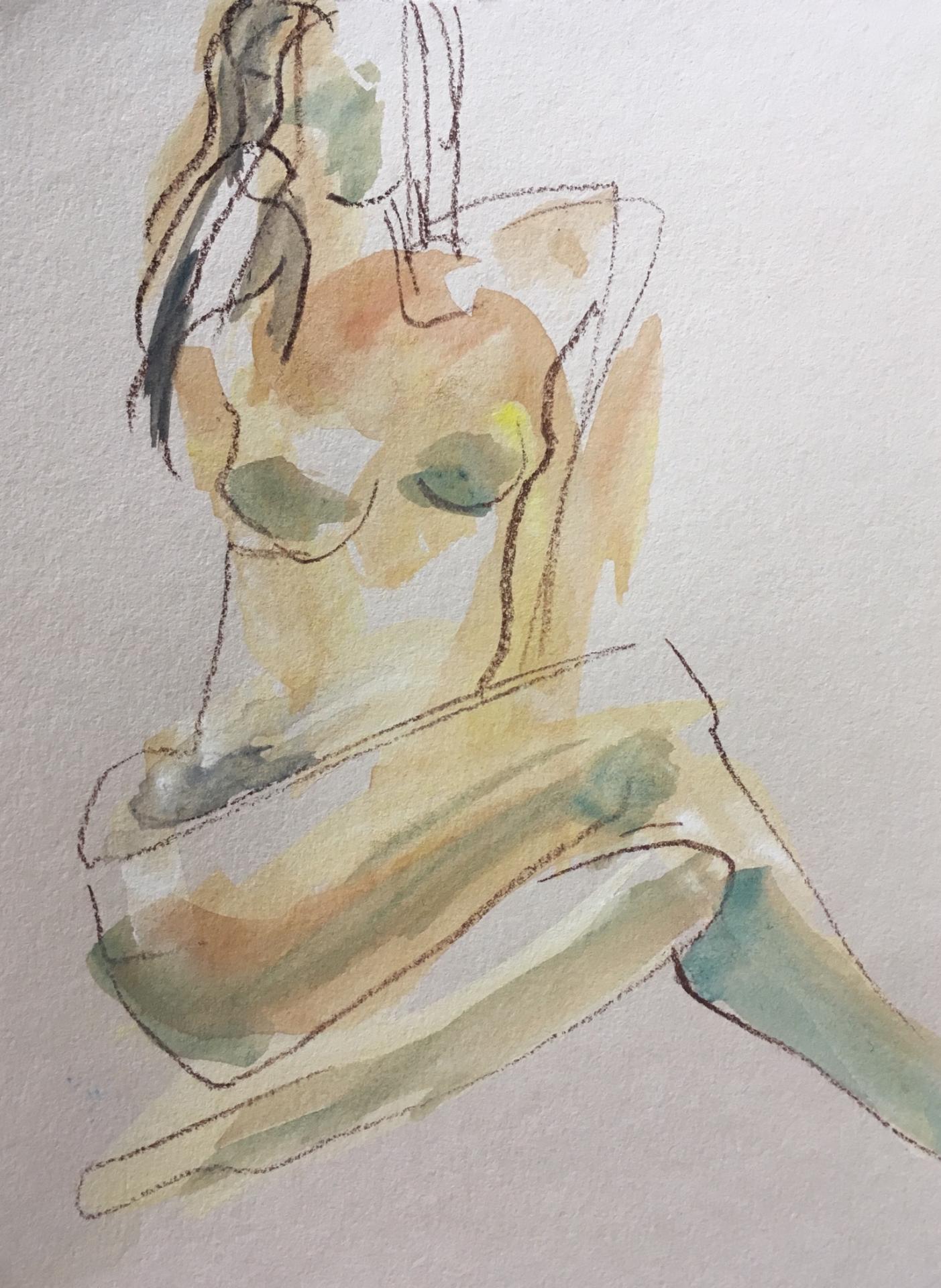 Marjorie 1