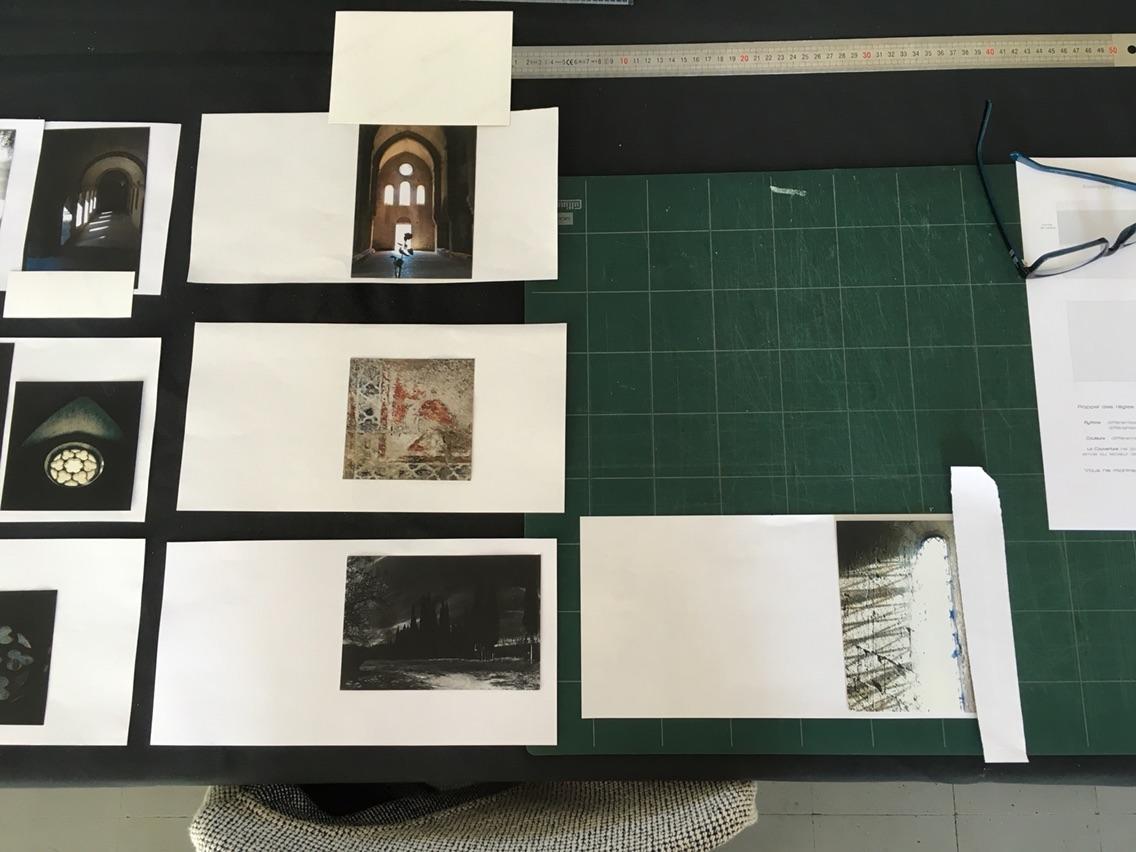 Selection Photos