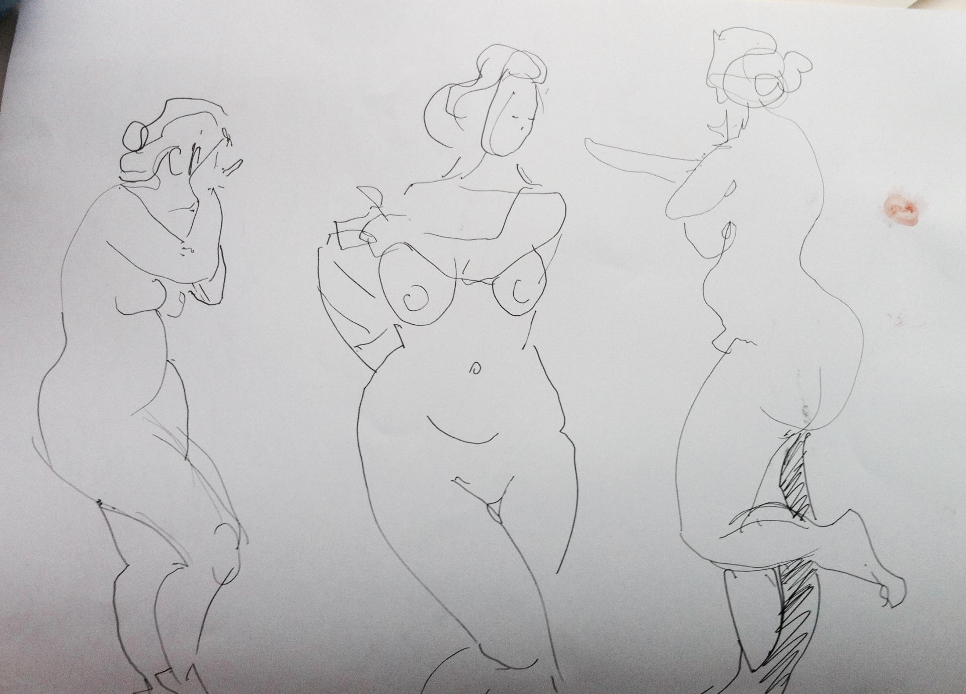 MAELLE x 3