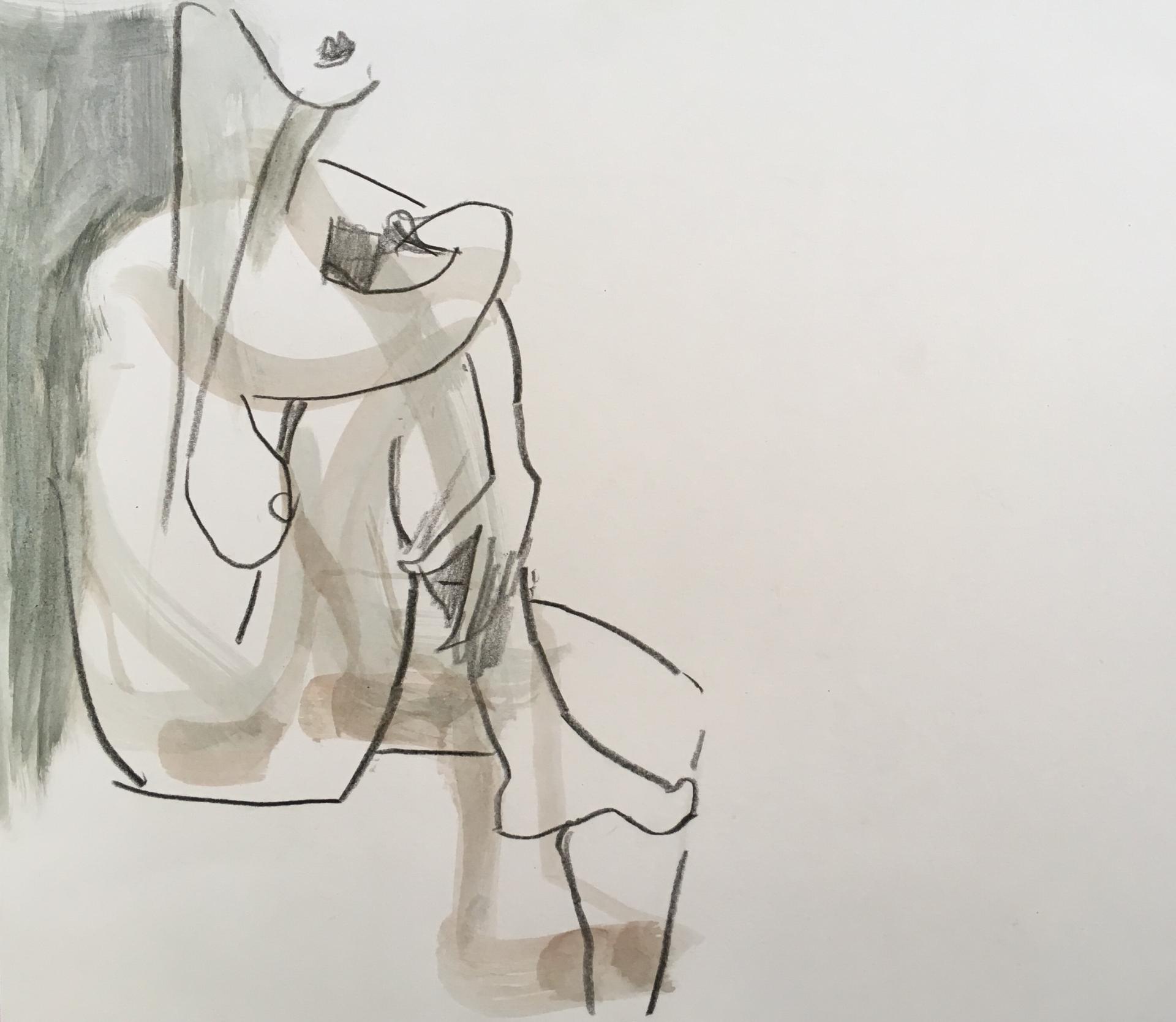 à la Picasso